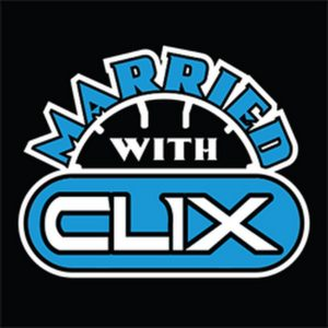 Married With Clix logo